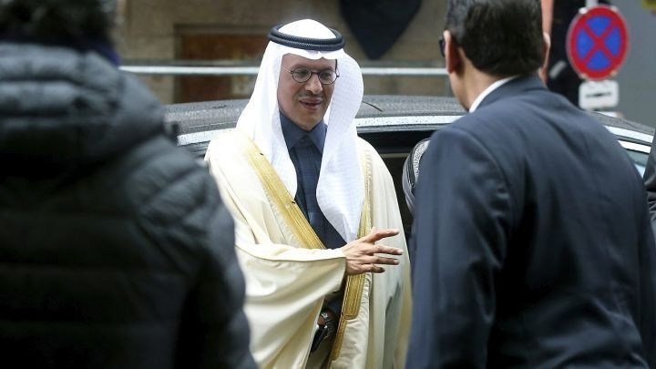 Saudi Arabia initiates an oil price war with Russia
